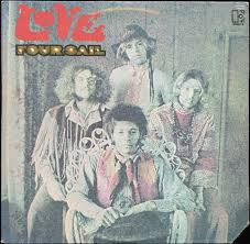 <b>Love</b> - <b>Four</b> Sail | Releases, Reviews, Credits | Discogs