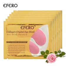 efero 5packs collagen serum face cream repairing remove acne treatment whitening skin care anti wrinkle