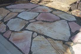 stone patio installation: flagstone photo flagstone flagstone photo