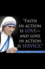 Mother Teresa on Pinterest | Mother Teresa Quotes, Mothers and El Amor