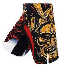 SOTF Shorts Kick Boxing Tiger Muay Thai Shorts <b>MMA</b> Boxing <b>Fight</b> ...
