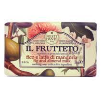 Туалетное <b>мыло</b> Nesti Dante <b>Il Frutteto</b> Инжир и миндальное ...