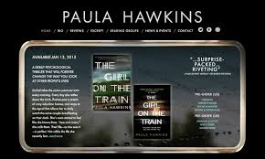 The <b>Girl</b> on the <b>Train</b>