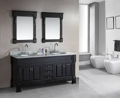 dual vanity bathroom: bathroom  bathroom vanity top white bathroom vanity with sink bathroom furniture vanity cabinets marcos