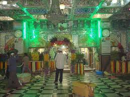 Image result for images of tajuddin baba dargah