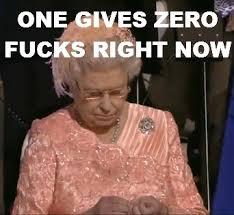 funny The Queen olympics london 2012 whenharrymetlife • via Relatably.com