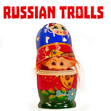 Russian Trolls