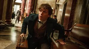 Culture - Film review: Fantastic Beasts: The Crimes of ... - BBC