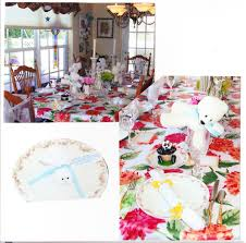 buffet table decorations ideas umiddot best photo baby shower table settings image with