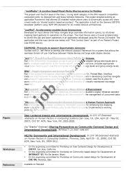 profile statement for resumes   zimku resume   the appetizer profile statement for resumes