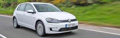 How to charge a <b>VW</b> e-<b>Golf</b>