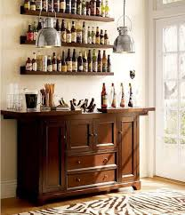 attractive small space bar 1 small home bar ideas attractive small space