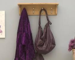 mobel oak wall mounted coat rack mobel solid oak dvd