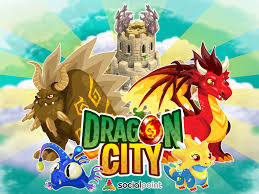 Single Element Dragons in the Dragon City