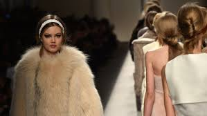 There's actually a way to feel good about wearing <b>fur</b> — Quartz