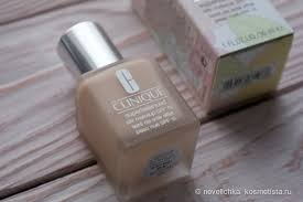 <b>Clinique Superbalanced</b> Silk <b>Makeup</b> SPF 15 — Неоднозначный ...