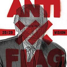<b>20/20 Vision</b> [Explicit] by <b>Anti</b>-<b>Flag</b> on Amazon Music - Amazon.com