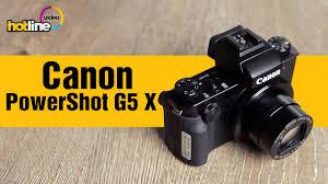 <b>Canon PowerShot G5</b> X – компактный <b>фотоаппарат</b> для ...