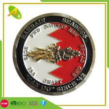 China <b>Customized</b> Fashion Souvenir Gold <b>Coin</b> with <b>Rope Edge</b> for ...