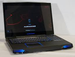 <b>Dell Alienware M17xR3</b> Laptop Check Can Run Games