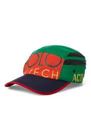Зеленый Polo Ralph Lauren размер М головные уборы для мужчин
