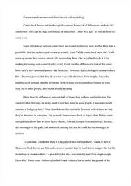 how to write a compare and contrast essay with pictures of how to write a compare and contrast essay was reviewed by on june