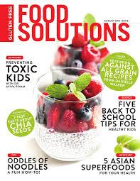 Food Solutions Magazine Aug 2015