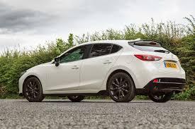 Black Mazda 3 2016 Mazda3 Sport Black Edition Review