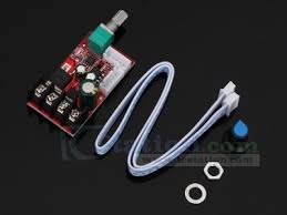 PWM Motor Speed Controller, <b>DC LED Dimmer</b>