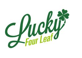 <b>Lucky Four Leaf</b> Designs #madebydru