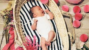 How To Dress a <b>Newborn Baby</b> in the <b>Summer</b> | Mom.com