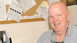 Harold Parker. Central Services Supervisor, Business Office - Harold-Parker-400x225