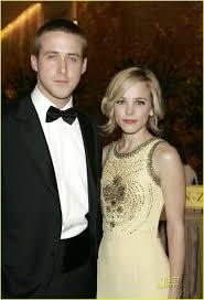 Rachel McAdams and husband Ryan Gosling