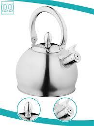 <b>Чайник со свистком 3</b> л Катунь 4971535 в интернет-магазине ...