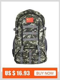 Top Quality <b>40L Military Tactical Backpack</b> Molle Waterproof Nylon ...
