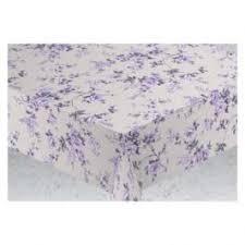 Где купить скатерть ALBA Вальс цветов 140х180см фиолетовая ...