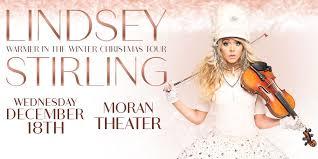 <b>Lindsey Stirling</b>