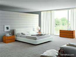 trendy bedroom decorating ideas home design: modern amp simple home designs master bedroom bed design ideas furniture