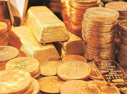 Gold <b>rush</b> 2020: ETFs now <b>hold</b> more yellow metal than any central ...