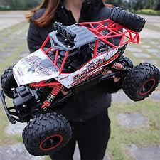 Tzou 1:12 4WD <b>RC Car</b> Update <b>2.4G Radio Remote Control Car</b> Toy ...