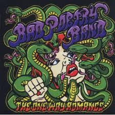 <b>Bad Poetry Band</b> - One Way Romance (CD) | Walmart Canada