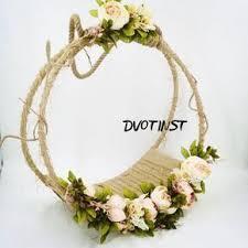 Dvotinst #Детские #Фотография #Реквизит #<b>Цветы</b> #Подвесные ...