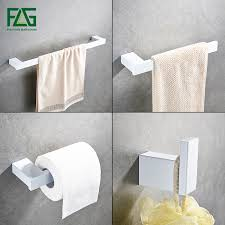 <b>FLG Bath</b> Hardware Sets <b>Bathroom</b> Wall Mount <b>Towel Bar</b>,Robe ...