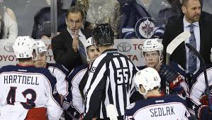 blue jackets just going about their business as winning streak blue jackets just going about their business as winning streak approaches nhl record prohockeytalk