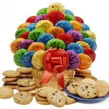 cookie arrangement baskets delivery cookie bouquets cookie bouquets