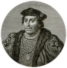 Henry Stafford, II duque de Buckingham