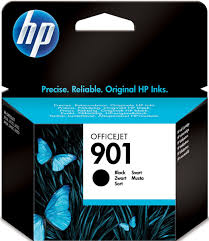 <b>Картридж HP 901</b> (<b>CC653AE</b>), черный, для струйного принтера ...