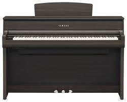 <b>Yamaha</b> CLP-675DW <b>цифровое</b> фортепиано: купить по цене 219 ...