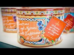 Dolce&Gabbana and Fiasconaro | <b>Dolce</b> & <b>Gabbana</b>