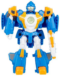Трансформер <b>YOUNG TOYS Tobot</b> Mini Мach W 301061 — купить ...